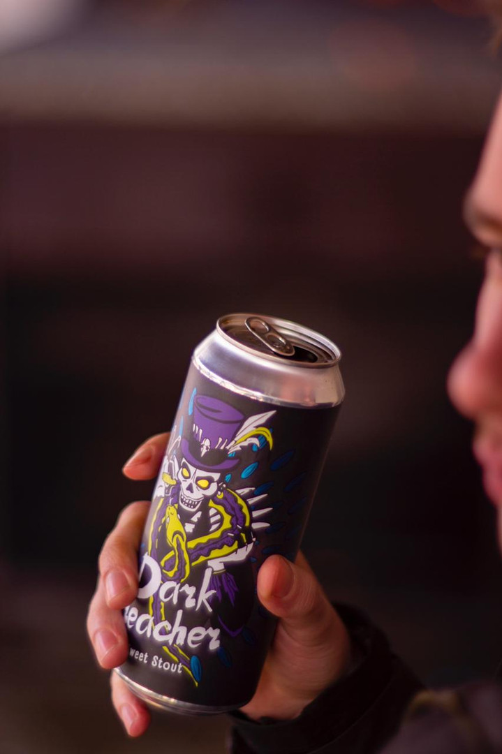 Lux In Tenebris Brew