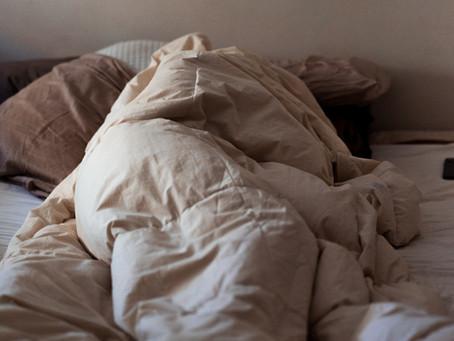 What is Deep Sleep?