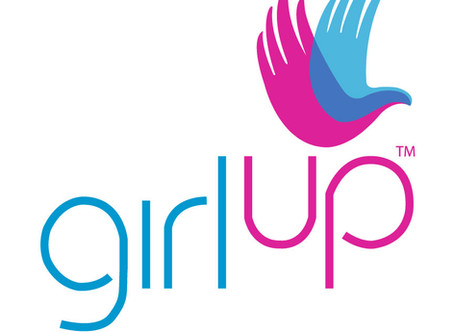 Girl Up Article