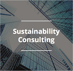 Sustainabilty Consulting Houston TX