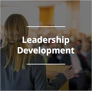 Leadership Development Houston TX