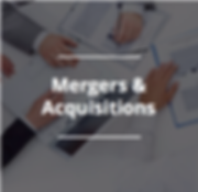 Mergers and Acquisitions Houston TX