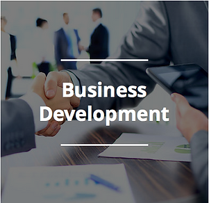 Business development Houston TX