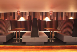 VIP Booths
