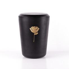 Kohleurne - Rose (Gold)