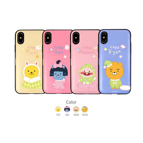 [Kakao Friends] Good Night Multi Card Case