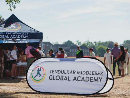 VACANCY - Event Coordinator for Tendulkar Middlesex Global Academy