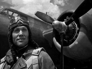 O piloto de avião e o cristão