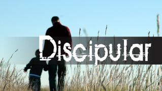 Discipular. Eis a missão!