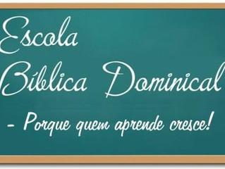 Dia da Escola Dominical