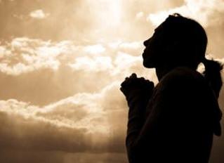 O poder da oração da fé
