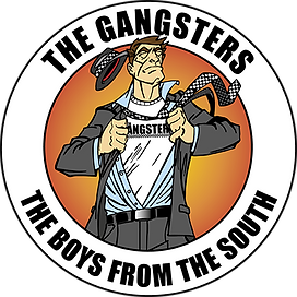Gangsters Logo