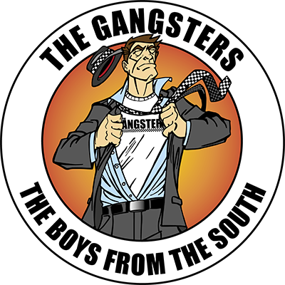 Gangsters Logo 2018