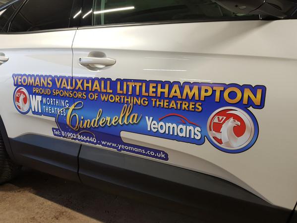 yeomans Vauxhall 1