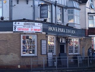 Hove Park Tavern - Another Update