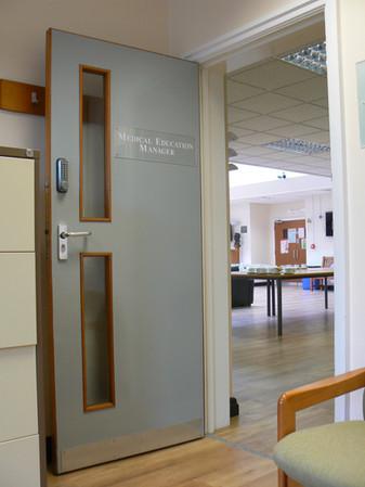 St Richards Hospital, Chichester