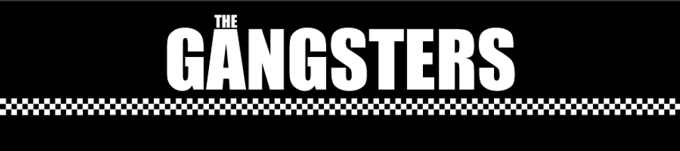 The Gangsters - Ska Tribute Band