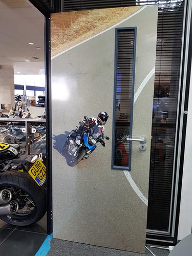 Chandlers BMW, Portslade
