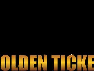 LUCKY 'GOLDEN TICKET' WINNERS