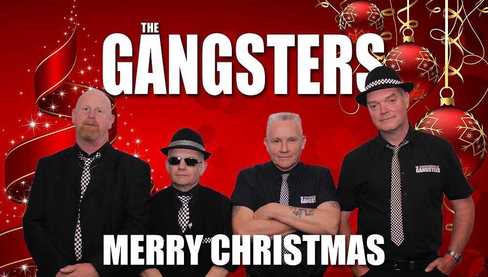 Christmas Gangsters
