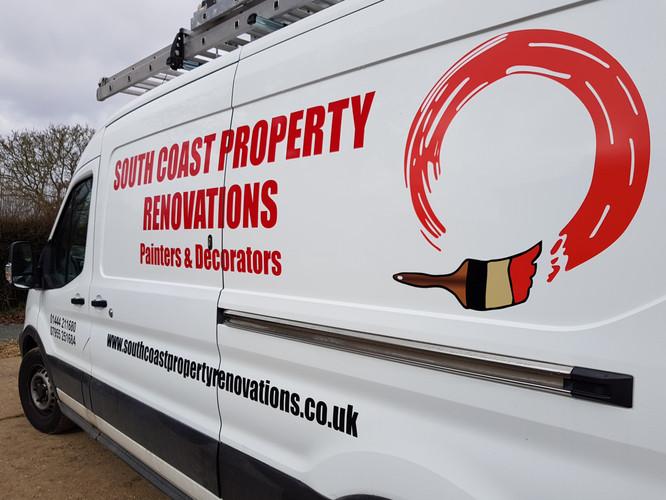 South Coast Property