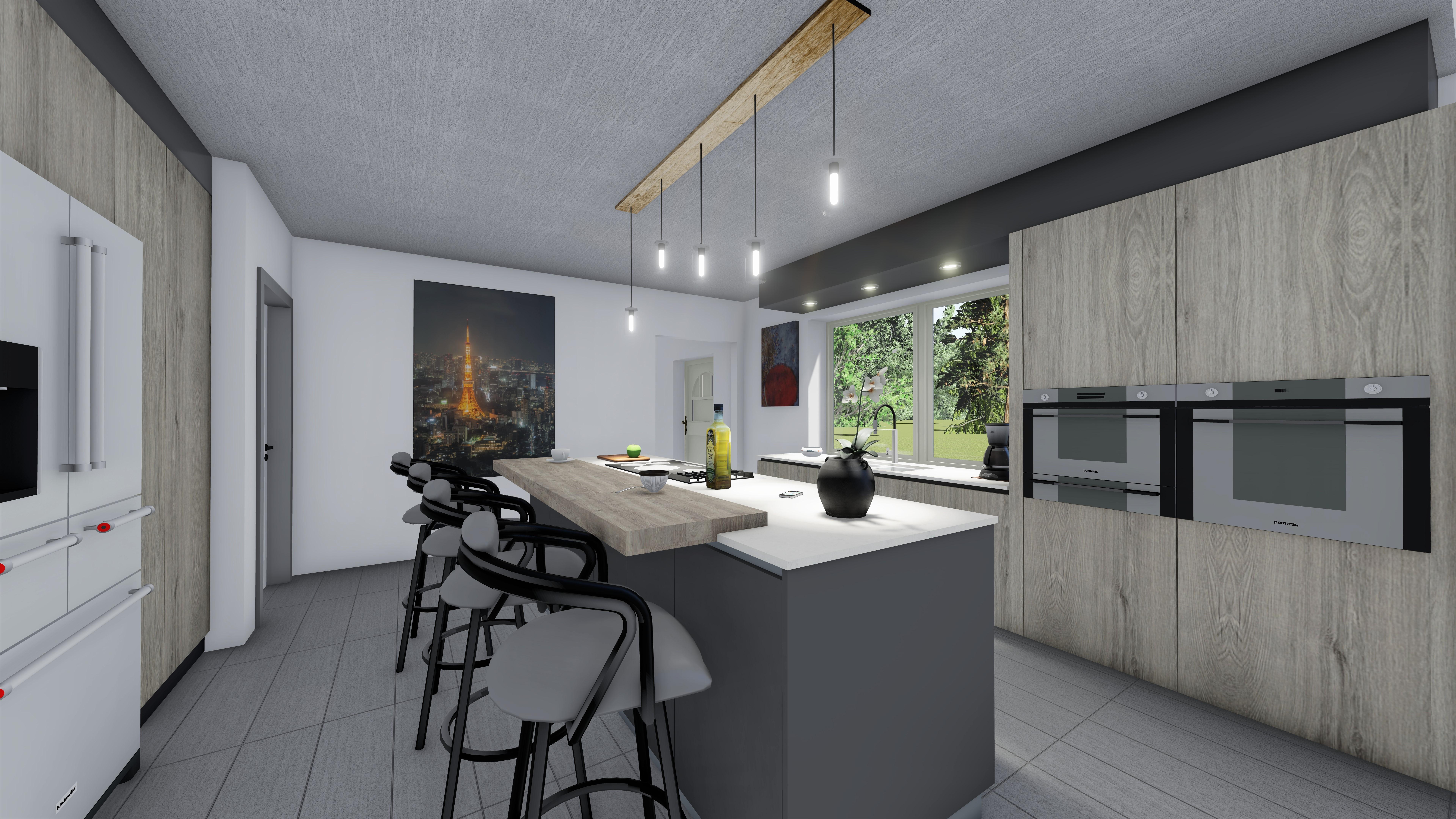 keuken_12 - Foto