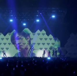"""Super Junior D&E - """"The D&E"""""""
