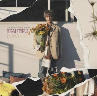 Yesung (예성) - Beautiful Night
