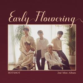 Hotshot [Early Flowering]