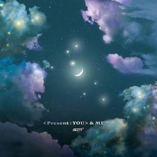 GOT7 [Present : You & Me]
