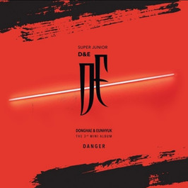 Super Junior D&E [Danger]