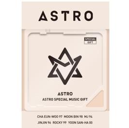 아스트로 (Astro) [2018 Special Single Album]