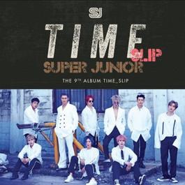 Super Junior [Time_Slip]