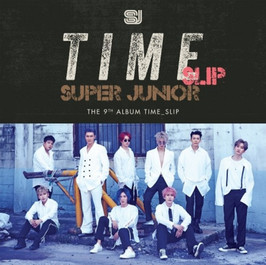 Super Junior [Time_Slip]