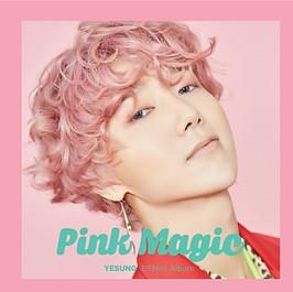 예성 (YESUNG) [Pink Magic]