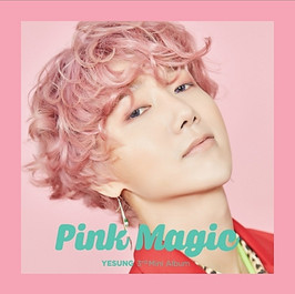예성 (YESUNG) [Pink Magic]