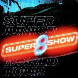 Super Junior [Super Show 8]