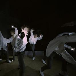 Super Junior - Burn The Floor