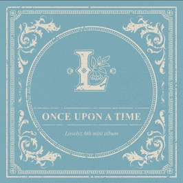 러블리즈 (Lovelyz) [Once Upon A Time]