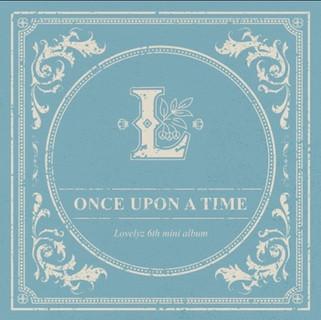 러블리즈 (Lovelyz) [Once Upon A Time]