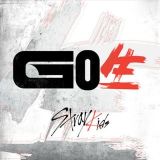 "StrayKids (스트레이키즈) [G0生] ""1X Platinum"""