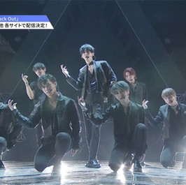Produce 101 Japan - Black Out