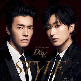 Super Junior D&E [Style]
