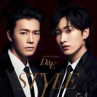 Super Junior D&E [Style]
