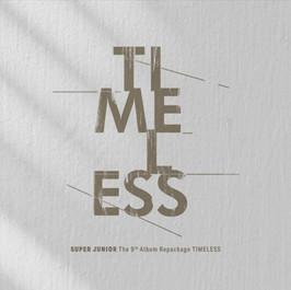 Super Junior [Timeless] Repackage