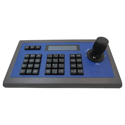 RS232 Joystick Controller
