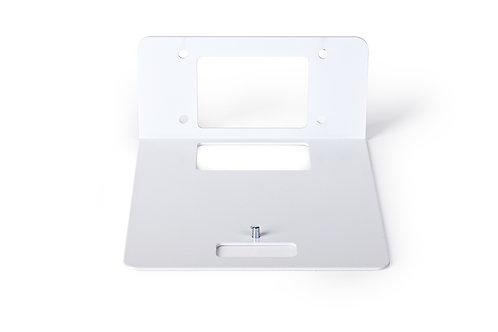 USB Metal PTZ Wall Mount (White)