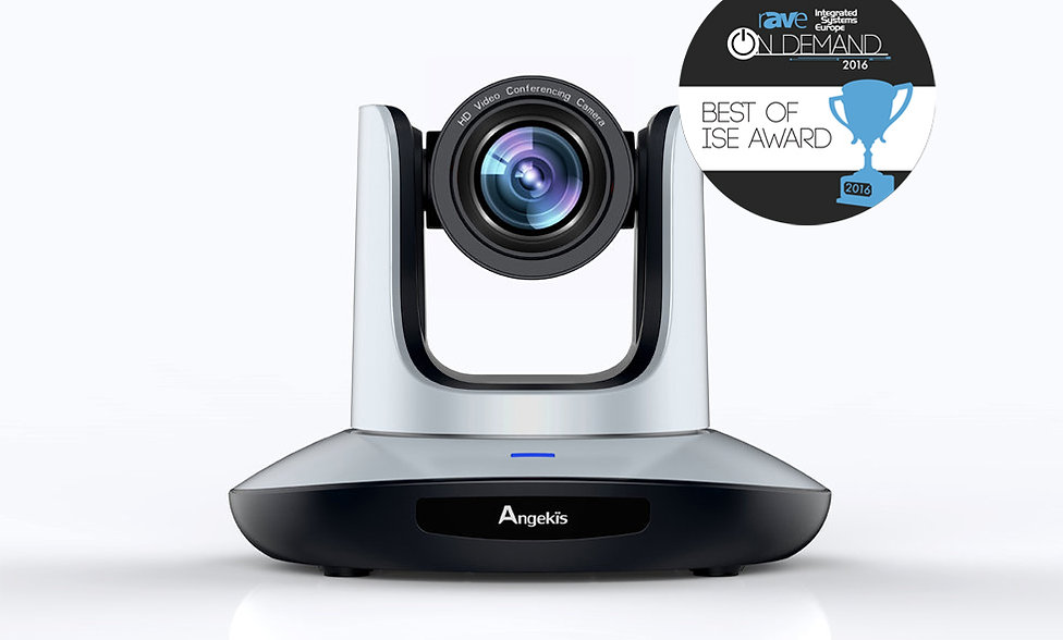 Award Winning HD USB PTZ Conferencing Camera