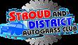 Stroud & Disrict Autograss Logo