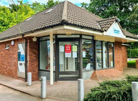 Rowlands Pharmacy joins the Pharmaself24 family